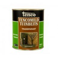 Tenco Tencomild Transparant Tuinbeits - Lichtgroen