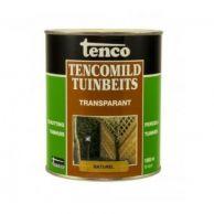Tenco Tencomild Transparant Tuinbeits - Naturel