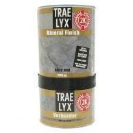 Trae-Lyx Mineral Finish 2K - Ultra Mat