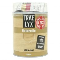 Trae-Lyx Naturel 2K - Ultra Mat