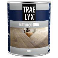 Trae-Lyx Naturel Olie - Kleurloos
