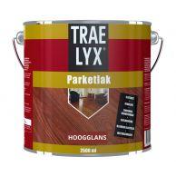 Trae-Lyx Parketlak - Hoogglans