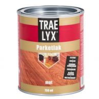 Trae-Lyx Parketlak - Mat