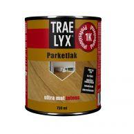 Trae-Lyx Parketlak Ultra Mat Intens