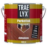 Trae-Lyx Parketlak - Zijdeglans