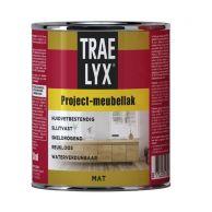 Trae-Lyx Project Meubellak - Mat