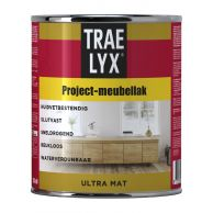 Trae-Lyx Project Meubellak - Ultra Mat