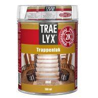 Trae-Lyx Trappenlak - Mat