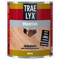 Trae-Lyx Vloerlak - Zijdeglans