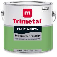 Trimetal Permacryl Multi Primer Prestige