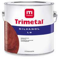 Trimetal Silvanol LB - Gloss