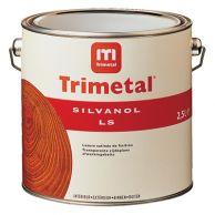 Trimetal Silvanol LS - Satin