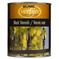 Verfijn Black Varnish - Teervervanger