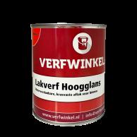 Verfwinkel.nl Lakverf Hoogglans