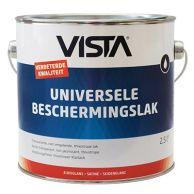 Vista Universele Beschermingslak - Zijdeglans