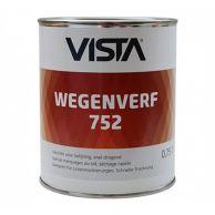 Vista Wegenverf 752 - 2,5 Liter