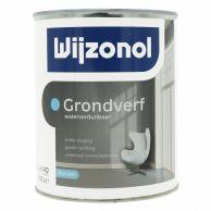 Wijzonol Grondverf  - Waterverdunbaar