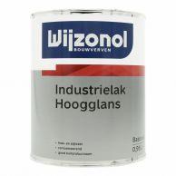 Wijzonol Industrielak - Hoogglans