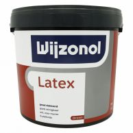 Wijzonol Latex - Muurverf
