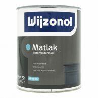 Wijzonol Matlak - Waterverdunbaar