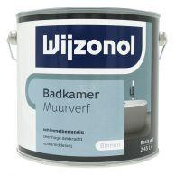 Wijzonol Muurverf Badkamer