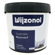 Wijzonol Muurverf Superdek