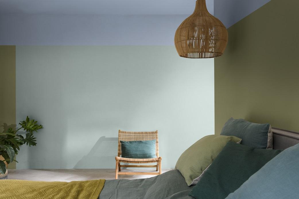 Flexa Greenhouse kleuren