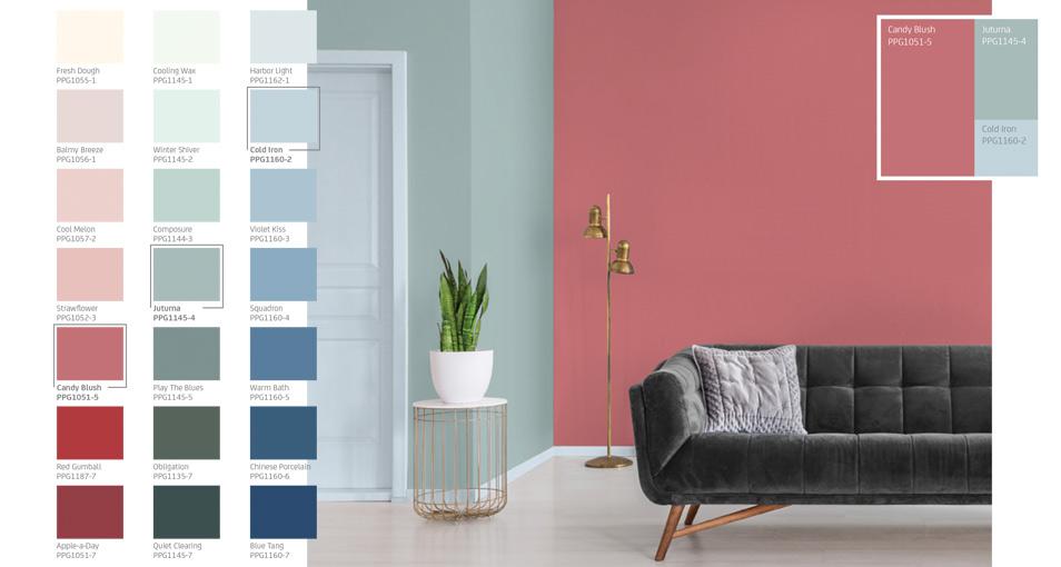 Sigma kleurenkaart creatief